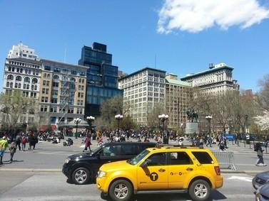 Manhattan Flatiron
